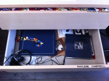 Drawer Installation